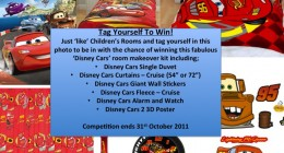 Childrens Rooms Comp Oct 11