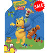 Winnie Hot Water Bottle - Super Sleuths