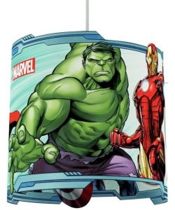 Avengers light shade