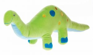 Barry Bronto Cushion from Hiccups