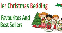 Toddler Christmas Bedding Sets Our Favourites & Best Sellers