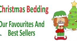 Girls Christmas Bedding Best Sellers & Favourites