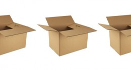 12 Fun Things To Do With Cardboard Boxes