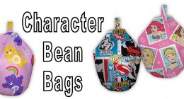Character Bean Bags Best Sellers & Children's Room Favourites