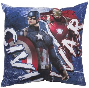 Civil War Cushion