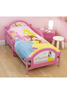Disney princess Junior Bed