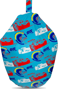 Disney Cars 3 bean bag