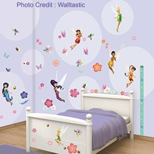 Disney Fairies wall stickers