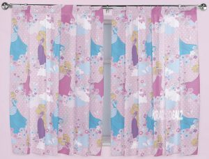 Disney Princess Dreams Curtains
