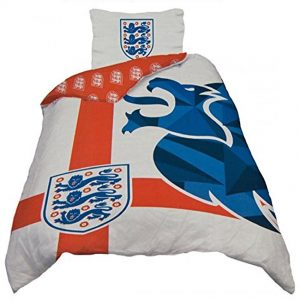 Kids Football Bedding
