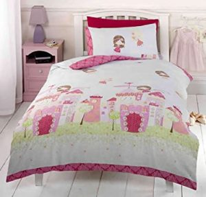 Fairy Toddler Duvet