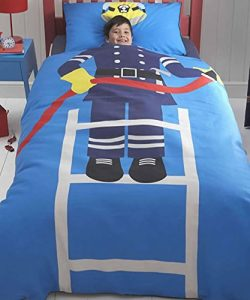 When I Grow Up Toddler Bedding