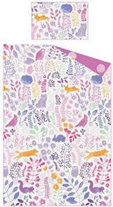 Hiccups, Friends of the Forest Toddler Bedding Set