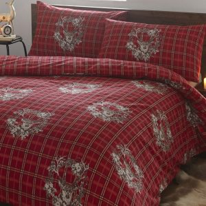 Garland Stag bedding