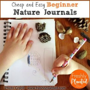 Garden Journal ideas
