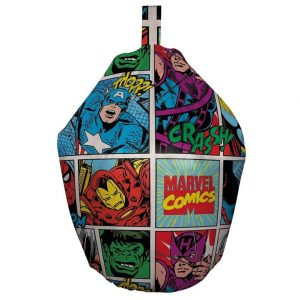 Marvel Comics bean bag