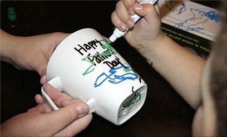 Decorate A Mug