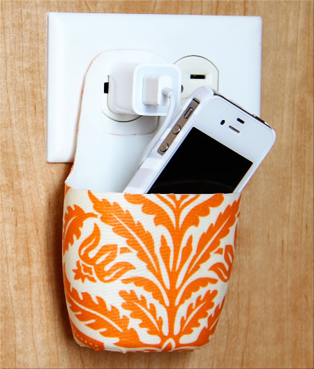 Phone Charger Station from Make It Love It