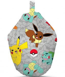 Pokemon Bean Bag