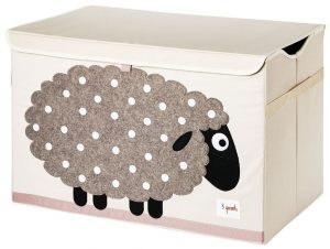 Sheep storage chest