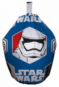 Star Wars Awakens Bean Bag
