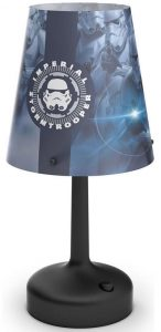 Star Wars Stormtrooper Bedside Lamp