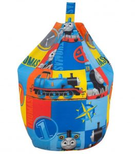 Thomas the Tank Engine Bean Bags