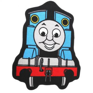 Thomas the Tank Engine Rugs