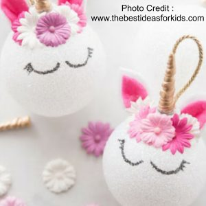 Unicorn Eggs from The Best Ideas For Kids