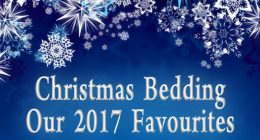 Christmas Bedding - The Children's Rooms 2017 Favourites