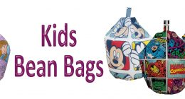 Kids Bean Bags: Our Favourites & Best Sellers
