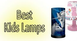 Best Kids Lamps: Children's Rooms Favourites & Best Sellers